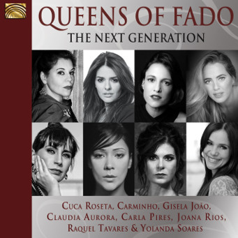 Queens of Fado – The Next Generation