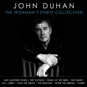 The Voyage of John Duhan – The Irishman's Finest Collection