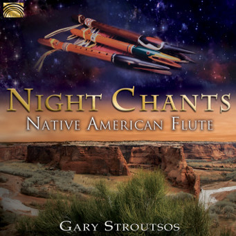 Night Chants – Native American Flute.