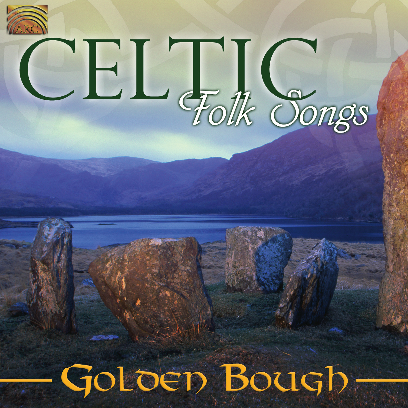 EUCD2078 Celtic Folk Songs