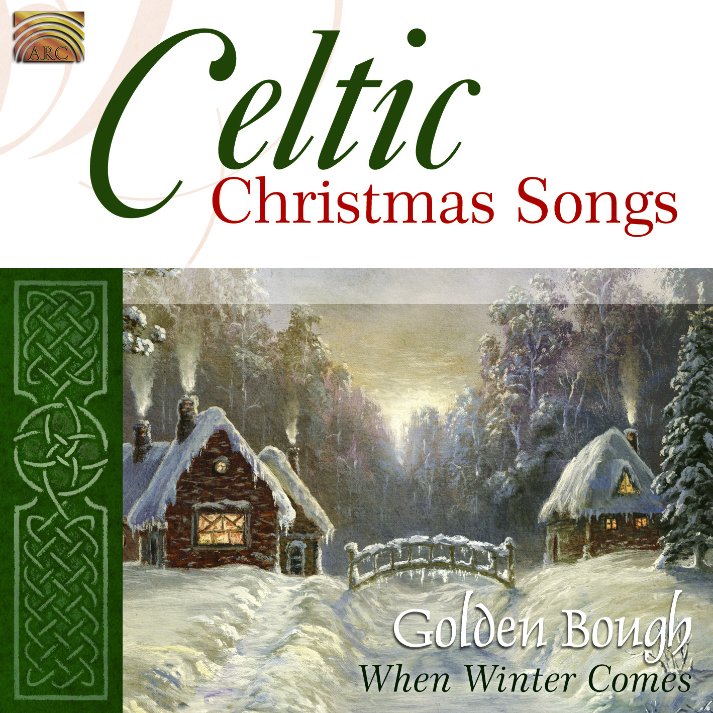 EUCD2304 Celtic Christmas Songs - When Winter Comes