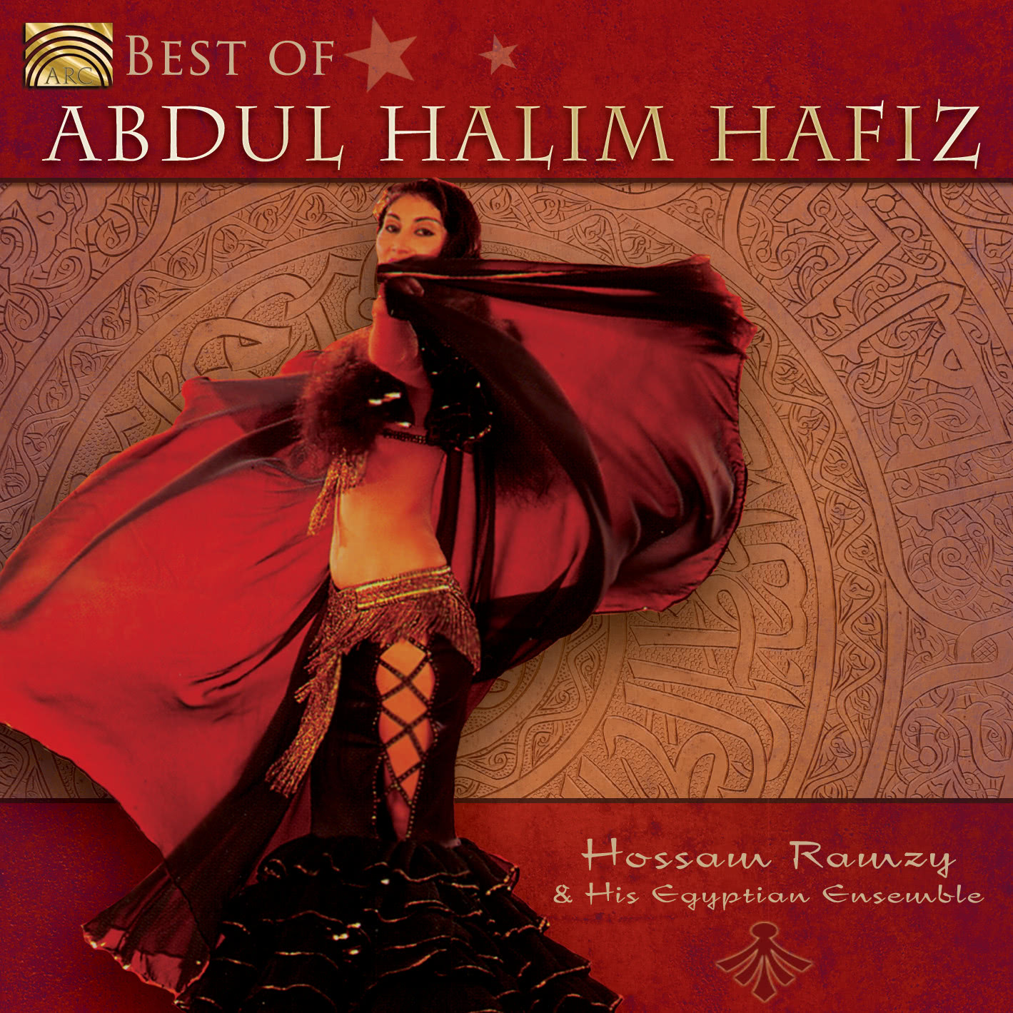 EUCD2430 Best of Abdul Halim Hafiz