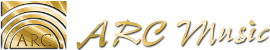 ARC Music Logo