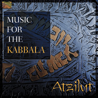 Music for the Kabbala - Atzilut � 2CD