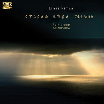 Old Faith by Linas Rimsa