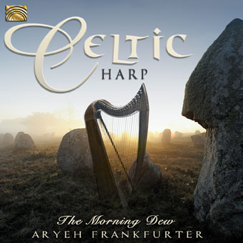 Celtic Harp - The Morning Dew - Aryeh Frankfurter