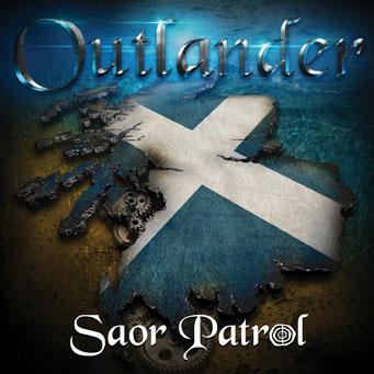 Outlander - Saor Patrol