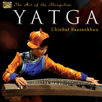 The Art of the Mongolian Yatga