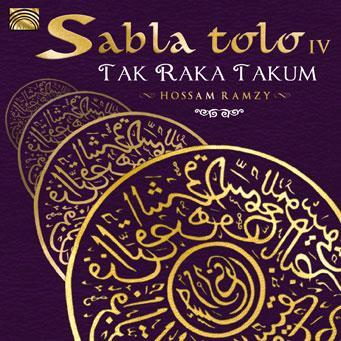 Sabla Tolo IV - Tak Raka Takum - Hossam Ramzy