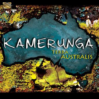 Terra Australis - Kamerunga