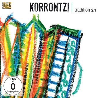 Tradition 2.1 - Korrontzi