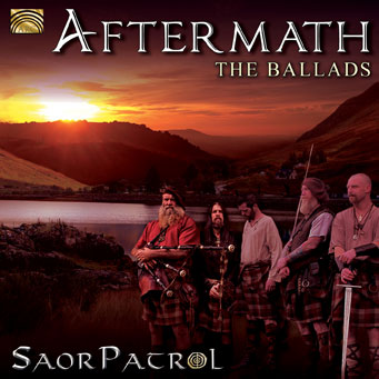 Aftermath - The Ballads - Saor Patrol