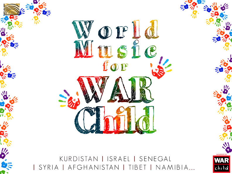 World Music for War Child