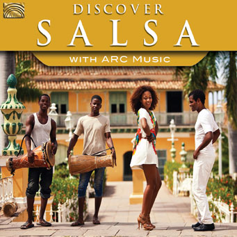 Discover Salsa - with ARC Music