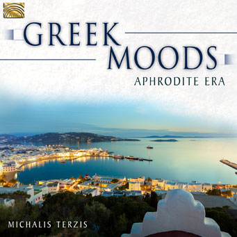 Greek Moods - Aphrodite Era - Michalis Terzis