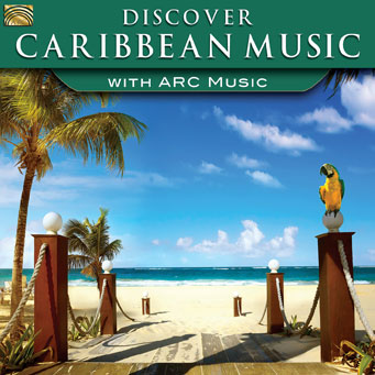 Discover Caribbean Music - with ARC Music
