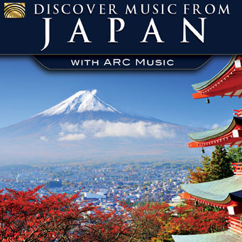Discover Music from Japan - with ARC Music