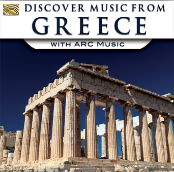 Discover Music from Greece - with ARC Music