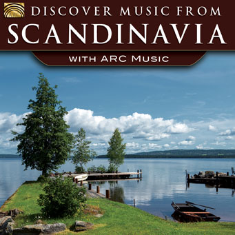 Discover Music from Scandinavia - with ARC Music