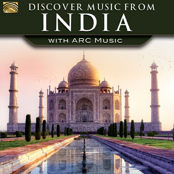 Discover Music from India - with ARC Music