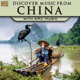 Discover Music from China - with ARC Music