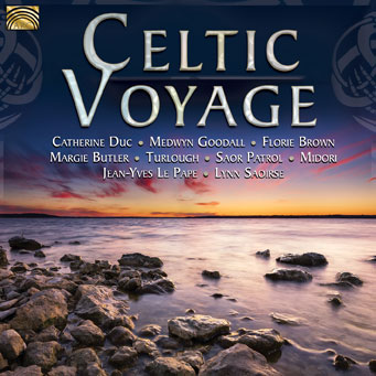 EUCD2621 Celtic Voyage - Catherine Duc, Medwyn Goodall, Florie Brown
