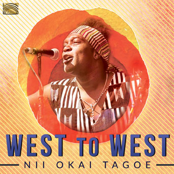 Nii Okai Tagoe's great new journey - West to West