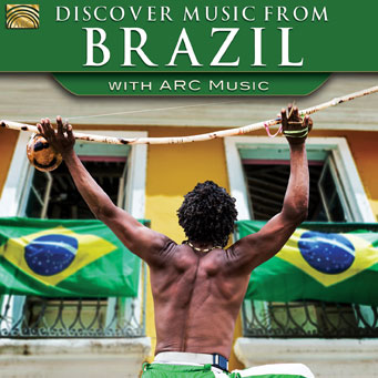Discover Music from Brazil – Various Artists
