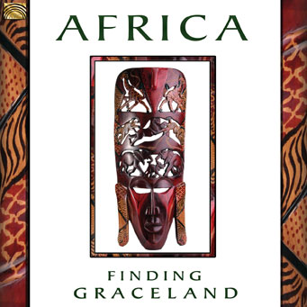 Africa: Finding Graceland - Various Artists
