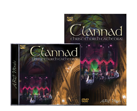 Clannad - New Live Album, First Ever DVD