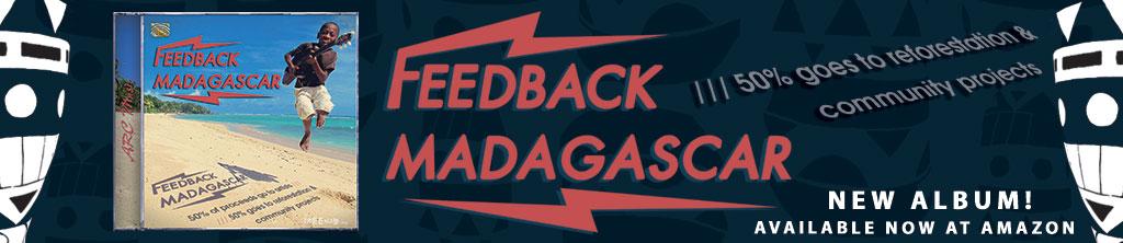 Feedback Madagascar banner