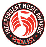 Independent Music Awards - Finalist logo