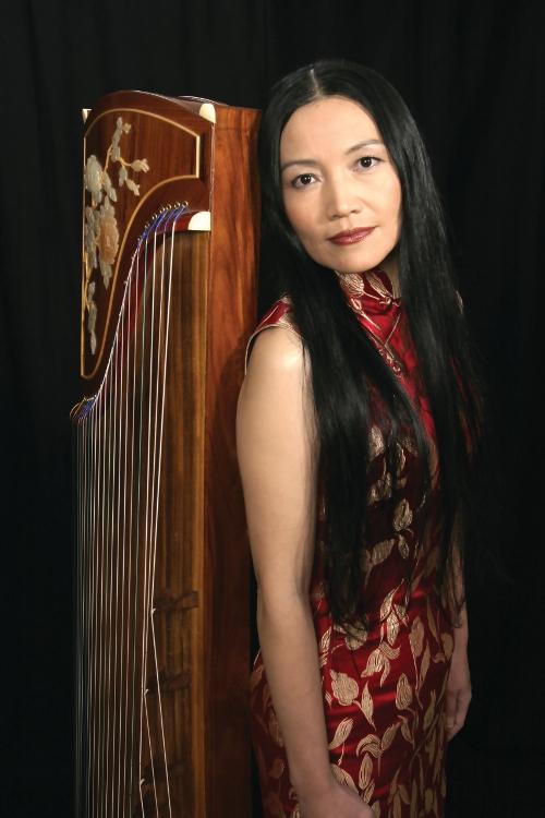 Mei Han Portrait