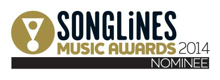 Songlines Music Awards Nominee