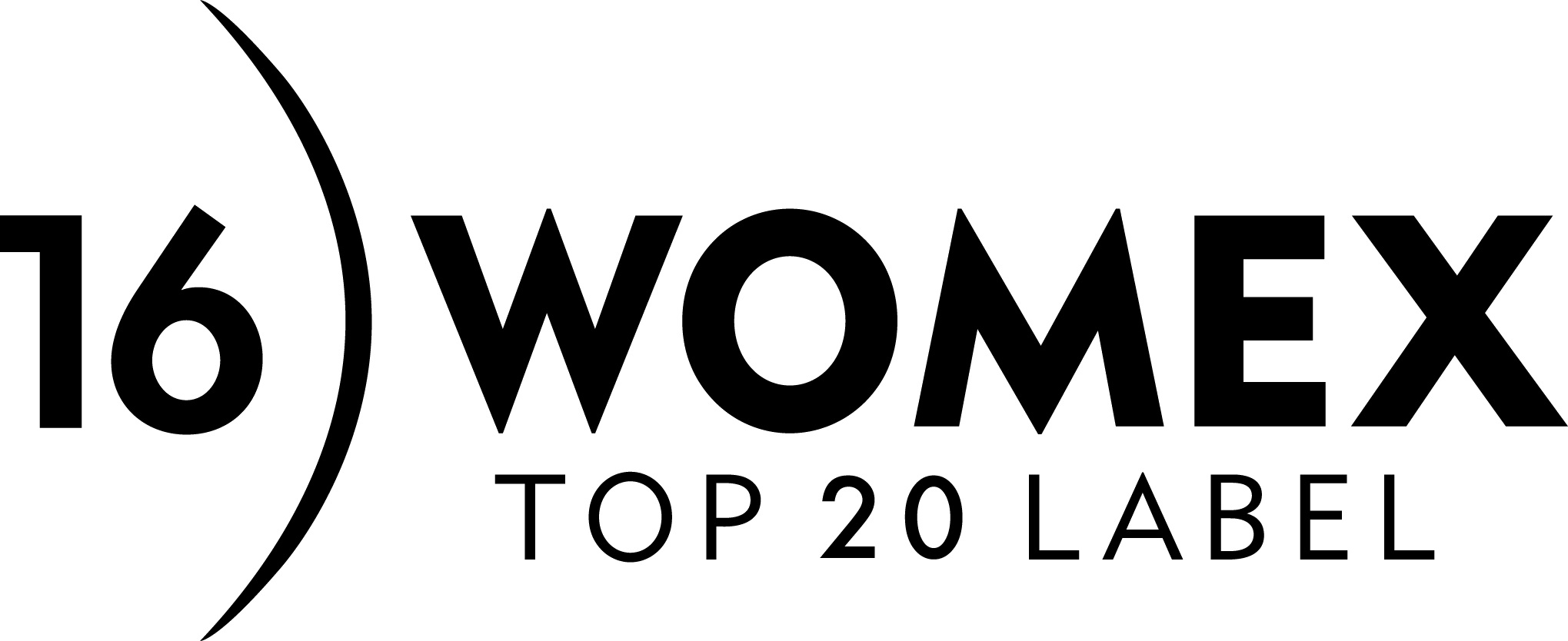 Womex 2016 Top 20 Label
