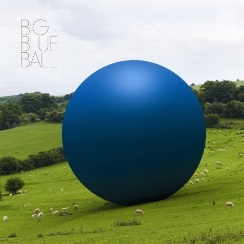 Big Blue Ball album by Peter Gabriel