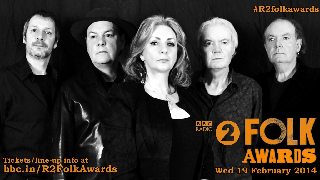 Clannad Announced for BBC Folk Awards 2014 Performance