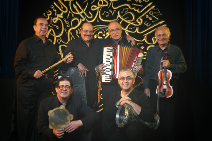 Hossam And Orchestra image