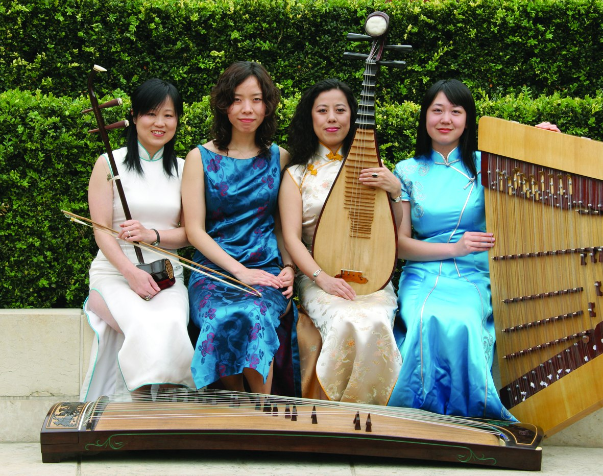Silk String Quartet