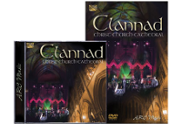 Christ Church Cathedral - Clannad offer